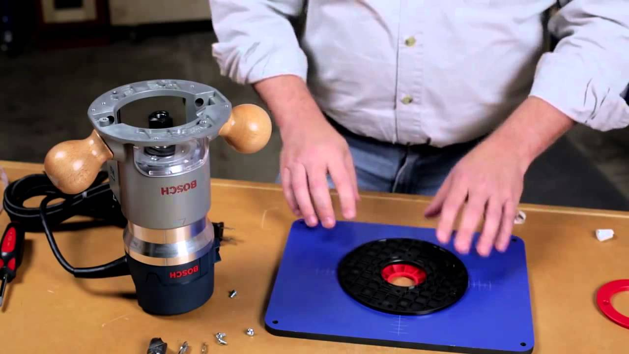 How to drill mounting holes in the kreg precision insert plate how to drill mounting holes in the kreg precision insert plate kreg tool youtube greentooth Images
