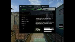 Counter Strike MOD Call of Duty