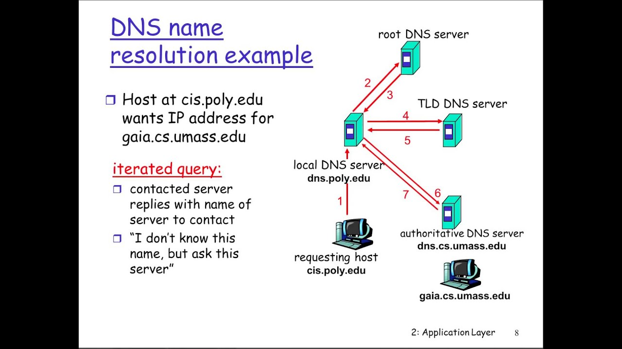 domain name system essay Domain name system check the workstations using ipconfig /all and find out if the ip range is within the address range you assigned, if it is a different address then the workstation failed to contact the dhcp server and has gone into apipa mode.