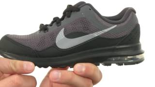 Nike Kids Air Max Dynasty 2 (Little Kid