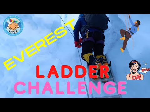 Is it Easy to Climb Mount Everest? Everyone Must See this Video