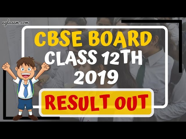 kerala students create new record with 99.5% pass in cbse 2019 exams