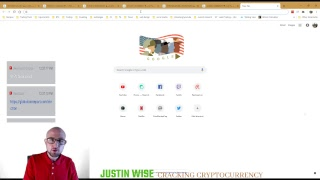 Breaking Bitcoin - BTC ETH XRP LTC BCH Live Technical & Sentiment Analysis - Altcoins