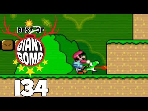 Best of Giant Bomb 134 - JARETH