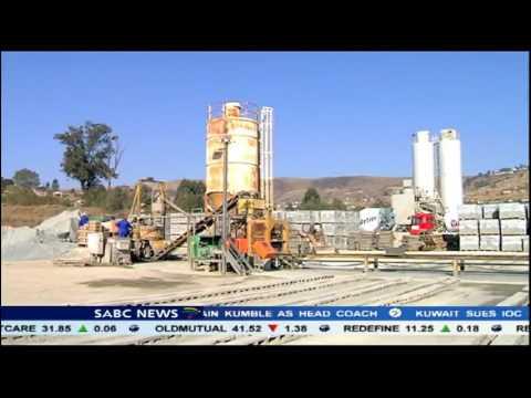 A housing milestone unveiled at Vulindlela, Pietermaritzburg