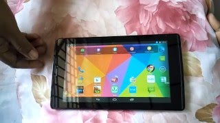 Micromax Canvas p480 Tablet review unboxing l happy valentines day 2016