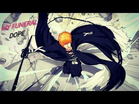Bleach [AMV] - My Funeral ᴴᴰ