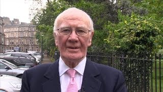 """Sir Menzies Campbell Says Liberal Democrats Must """"Dust Down And Start Again"""""""