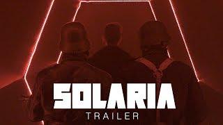 Solaria - Short Film Trailer