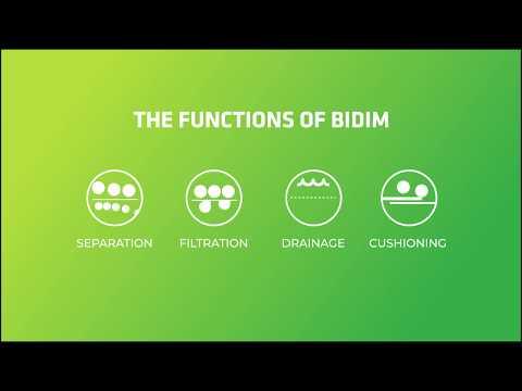 bidim®   Geofabrics