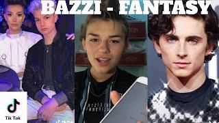 Download Bazzi - Fantasy (Tik Tok Compilation)
