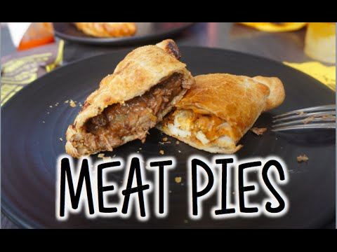Meat Pies & Bronte Beach in Sydney, Australia- April 12, 2016 | Kimmyonaquest Vacation VLOG