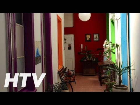 Hostal Color En Valparaíso