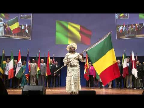 2014 Toastmasters Post Convention Highlights