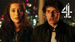 Will Mattie Keep Her Half Human, Half Synth Baby? | Humans | Series 3 Finale