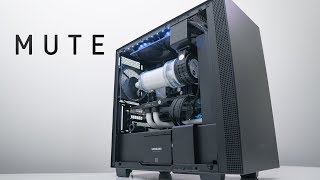 MUTE - The Clean $3000 H400i Build!