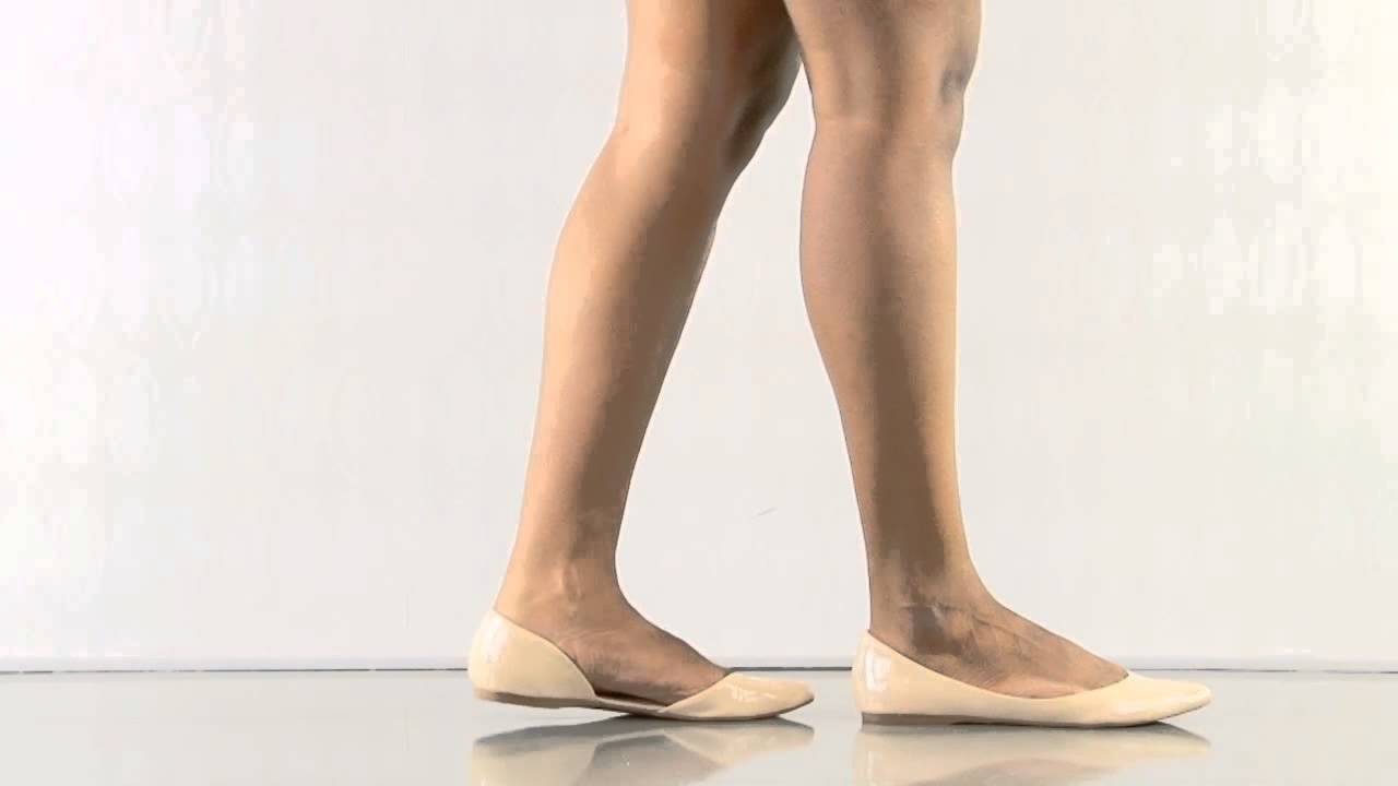 2074e4a6a9d27 Elusion in Blush Patent Steve Madden - YouTube