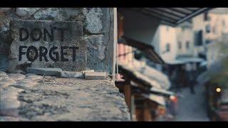 Bósnia: O heroísmo de um homem comum