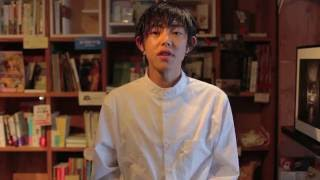 映画『太陽を掴め』今冬公開予定 吉村界人(ヤット役)公式インタビュー...