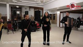 KristiYana - Bobarlica (Live 2019)