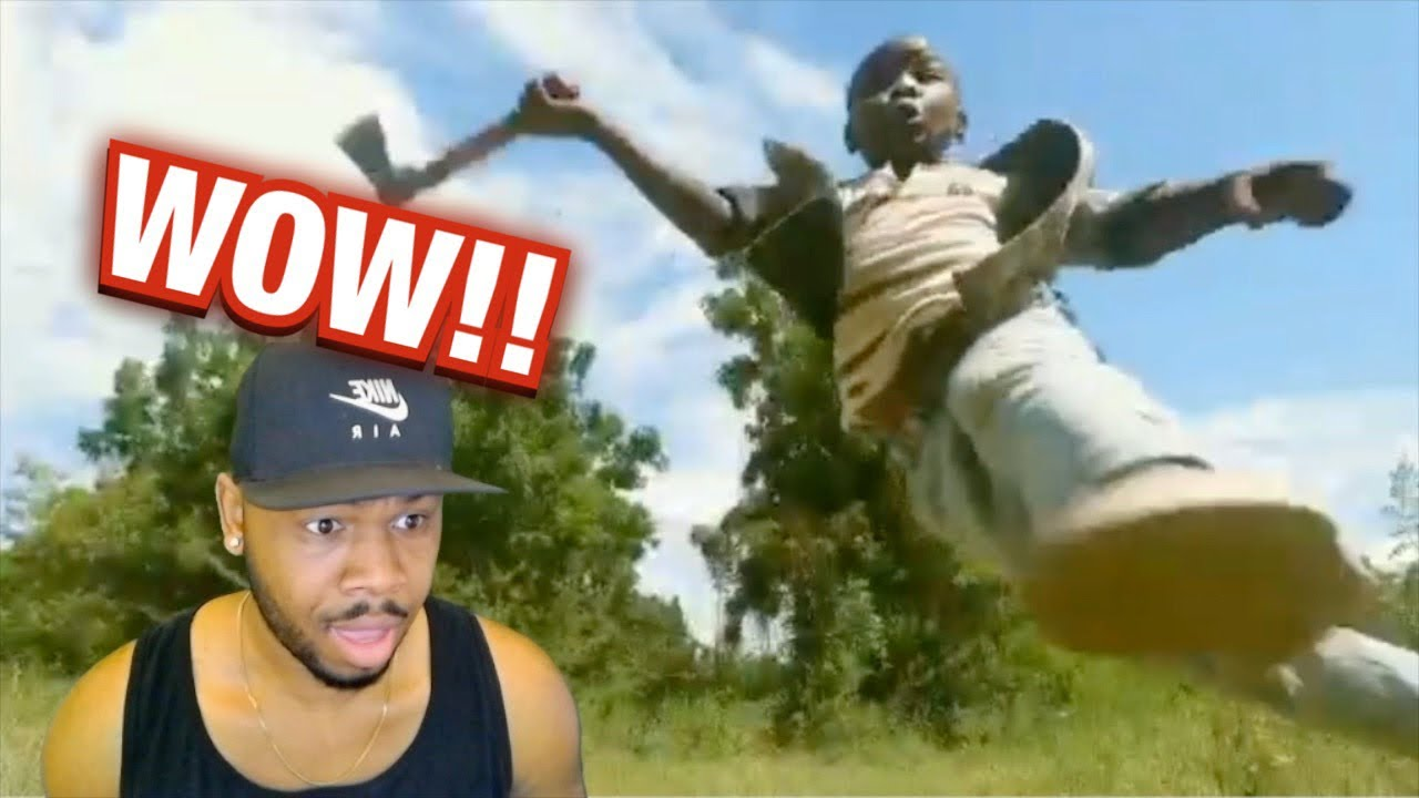 Download FIRST TIME Reacting to a Tanzanian Action Movie Trailer!! NYAMAUME 3