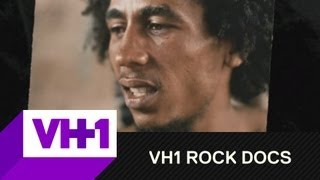 VH1 Rock Docs + Marley + Corner Stone + VH1