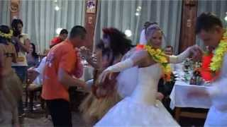 Елена Середа Проведение свадеб 4