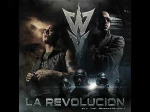 WISIN Y YANDEL - EN EL COYOTE THE SHOW