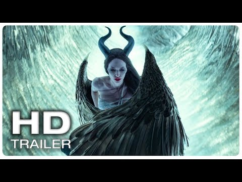 maleficent-2-mistress-of-evil-trailer-#2-official-(new-2019)-angelina-jolie-disney-movie-hd