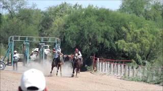 Repeat youtube video Grupo Laberinto (Video Carreras de Caballos en la Cuadra Chula Vista)