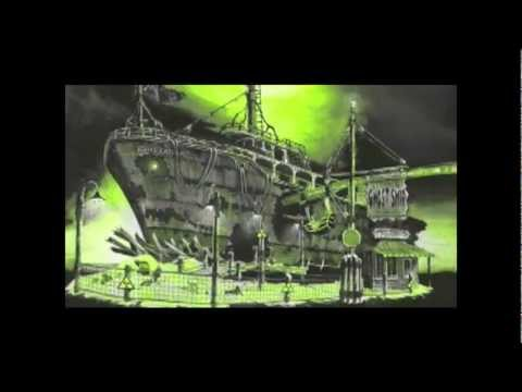 THE GHOST SHIP: IGNIS FATUUS (WILDWOOD, NEW JERSEY)