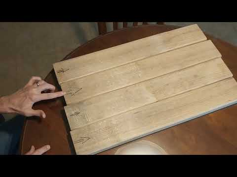 Using 2x4s as Ramps to Change Your Oil