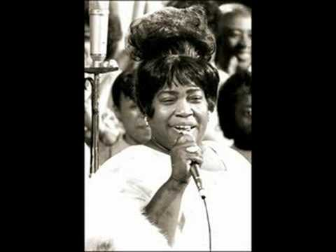 """Marion Williams and The Stars of Faith- """"In The Upper Room"""""""