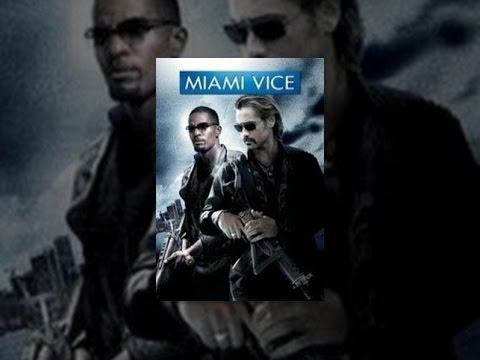 Miami Vice (theatrical)