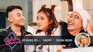 Hoàng Ku, Salim: