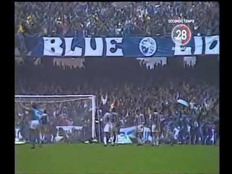 4a7c6ee8038de 3 Novembre 1985 - Napoli Juventus 1 0