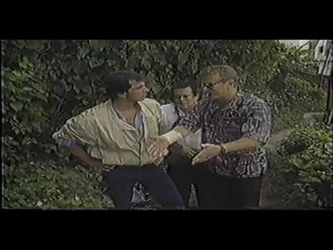 Corpo Santo (TV Manchete, 1987)