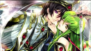 Code Geass Ending 2 [Full]