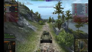 KV-1S This is how we do it