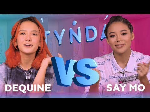 Tynda: Dequine Vs Say Mo