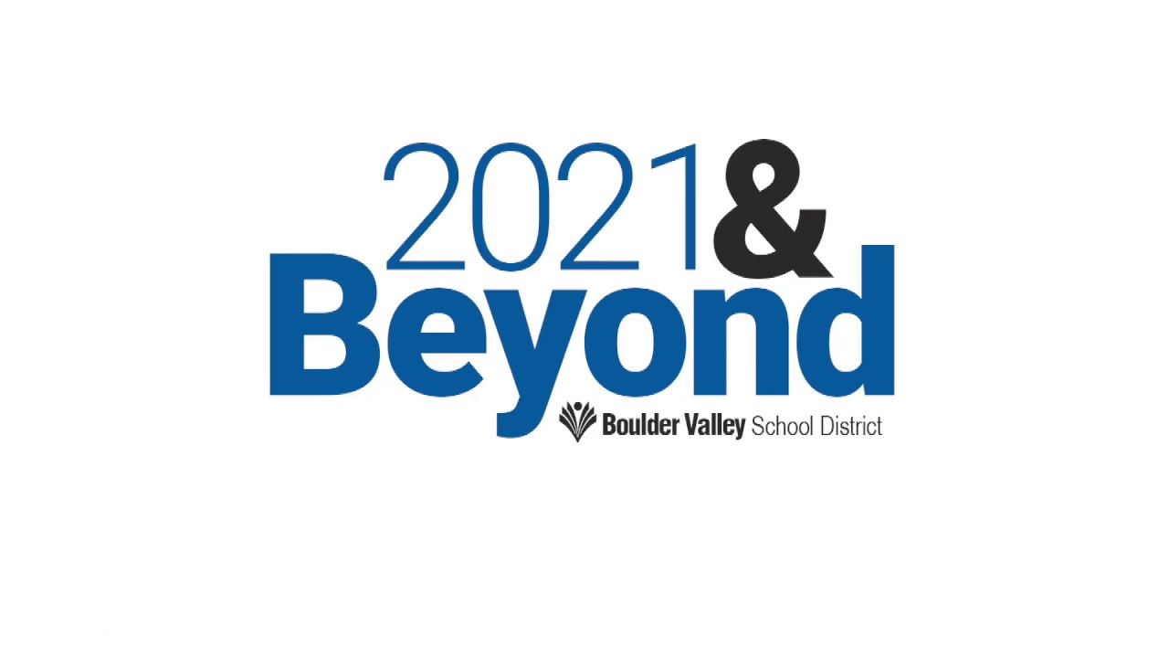 2021 and Beyond   New Graduation Requirements   Boulder Valley
