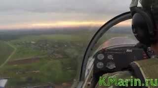 видео Аэродром Ватулино