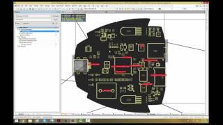Draftsman - New Drawing Editor in Altium Designer 16.1