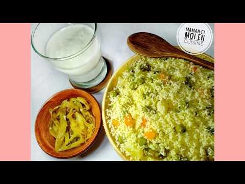 recette-du-couscous-au-légumes-kabyle-مسفوف-بالخضار-القبائلي-/-تامقفولت