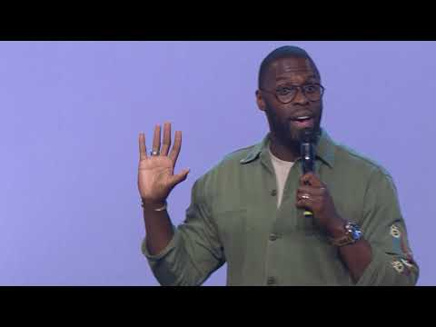 Session 1 | Robert Madu | Gateway Student Conference 2018