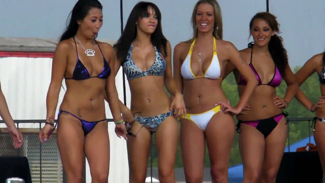 Youtube Bikini Contest 36