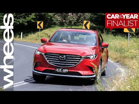2017 Mazda CX-9 Signature vs. 2017 Audi Q7 | Comparison ...