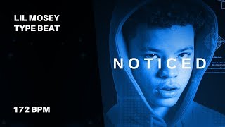 [FREE] Lil Mosey type beat ''NOTICED'' | Happy type beat (prod. Verare Beats) 2019