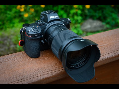 Nikon Z5 + 24-200mm Owner Review / Thoughts (Great Camera)