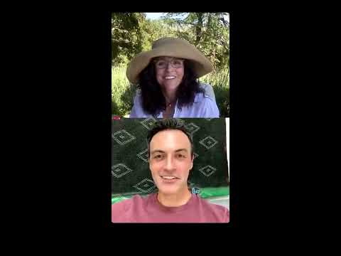 Julia Louis-Dreyfus And Reid Scott Discuss VEEP Season 1 Ep 7 For Direct Relief Fundraising
